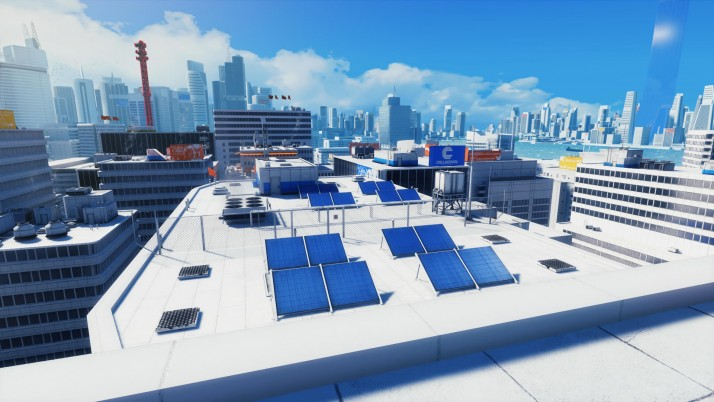 Previous: Mirrors Edge, services, place