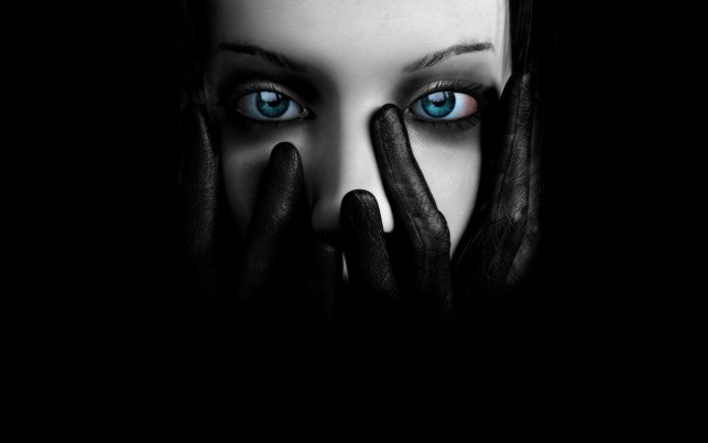 Ojos negros wallpapers and stock photos