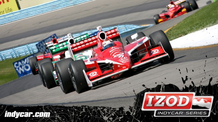 Next: Indycar,  multimedia
