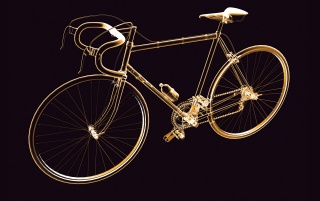 Previous: Neon Bicycle