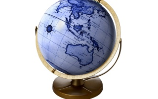 Didactic Globe wallpapers and stock photos