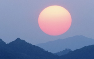 Previous: Telephoto Sunrise