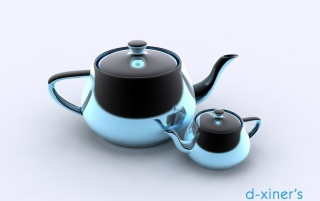 Previous: Tea Pot