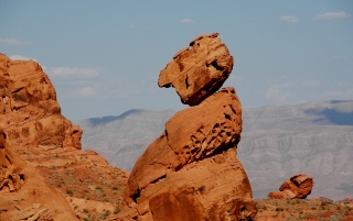 Previous: Valley of Fire