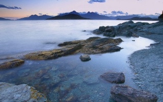Beagle Channel wallpapers and stock photos