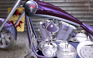 Joker Moto Bike wallpapers and stock photos