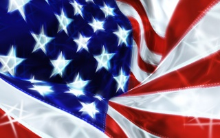 USA Flag Celebration wallpapers and stock photos