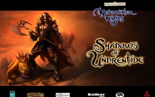 Previous: Neverwinter nights