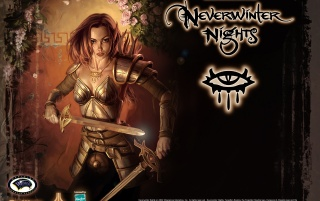 Neverwinter nights wallpapers and stock photos