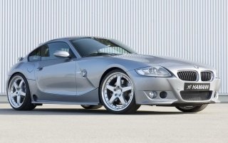 BMW Z4 wallpapers and stock photos
