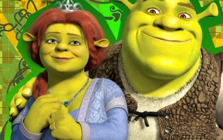 Shrek 3 wallpapers and stock photos