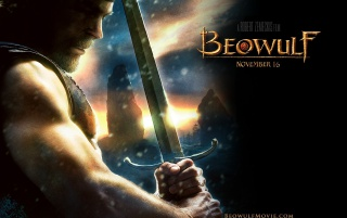 Die Legende von Beowulf wallpapers and stock photos