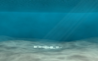 DELL Lagoon wallpapers and stock photos