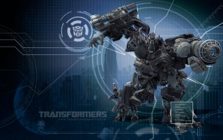 Ironhide wallpapers and stock photos