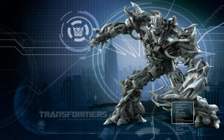 Megatron wallpapers and stock photos