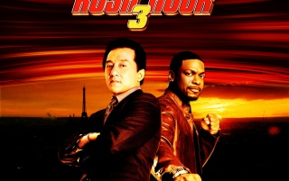 Rush Hour 3 wallpapers and stock photos