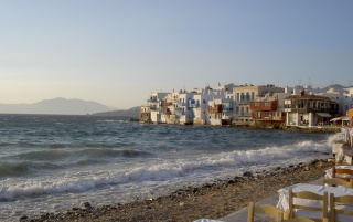 Mykonos wallpapers and stock photos