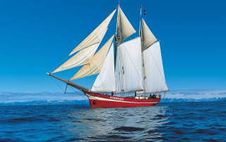 Noorderlicht, Norway wallpapers and stock photos