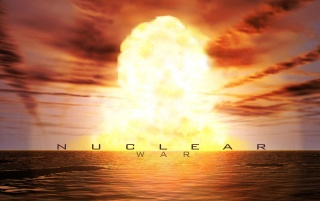 Nuclear War wallpapers and stock photos