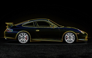 Porsche GT3 wallpapers and stock photos