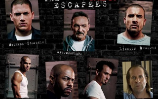 The Escapees wallpapers and stock photos