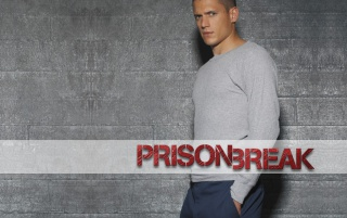 Michael Scofield wallpapers and stock photos