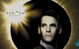 Nathan Petrelli wallpapers and stock photos
