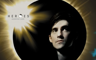 Peter Petrelli wallpapers and stock photos