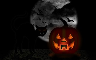 My Halloween wallpapers and stock photos