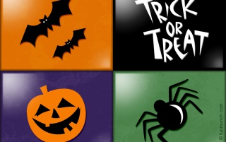 Trick or Treat wallpapers and stock photos