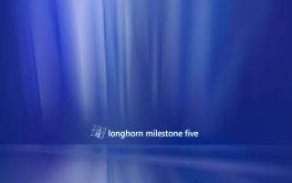Longhorn M5 blue wallpapers and stock photos