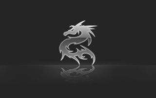 Random: Crystal Dragon