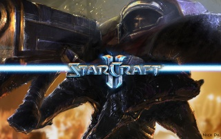 Terran vs Zerg wallpapers and stock photos