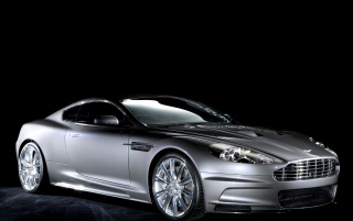 Aston Martin DBS wallpapers and stock photos