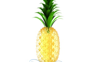 Random: Crazy Pineapple