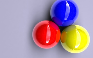 Next: Three Color Balls