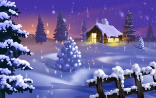 Silent Winter wallpapers and stock photos