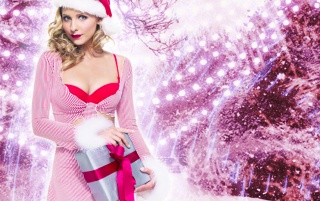 Christmas with Sarah wallpapers and stock photos