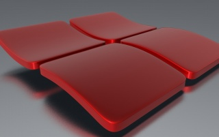 3D del logotipo de Windows wallpapers and stock photos