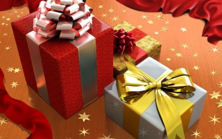 Presents wallpapers and stock photos