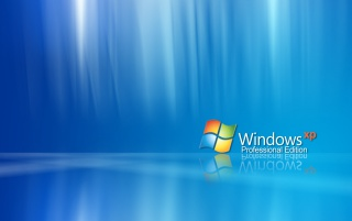 Random: Windows XP Pro