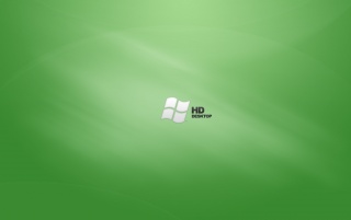 Details for the 'Green HD Desktop' stock photo, free image
