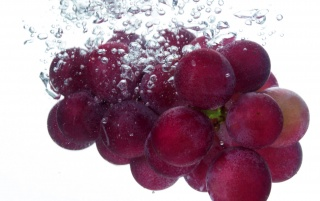 Grape Underwater wallpapers and stock photos
