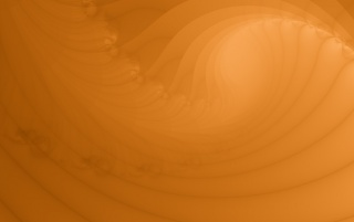 Details for the 'Orange Spiral' stock photo, free image