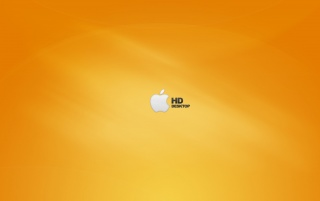 Apple HD Orange wallpapers and stock photos