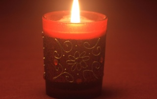 Previous: Christmas Candle