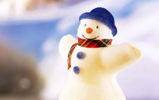 Snowman Joy wallpapers and stock photos