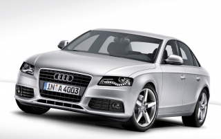 Audi A4 wallpapers and stock photos