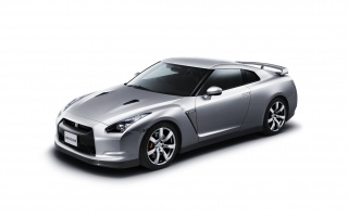 Nissan GT wallpapers and stock photos
