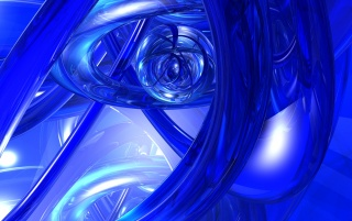 Blue Loops wallpapers and stock photos